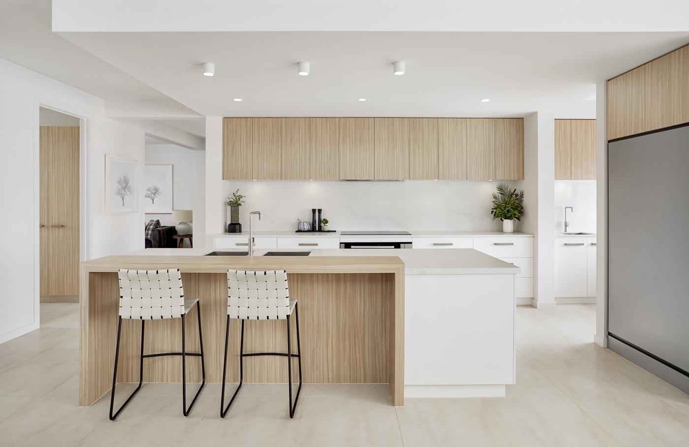 Keukens-stroo-berlare-fineer-laminaat-keukenwerkblad