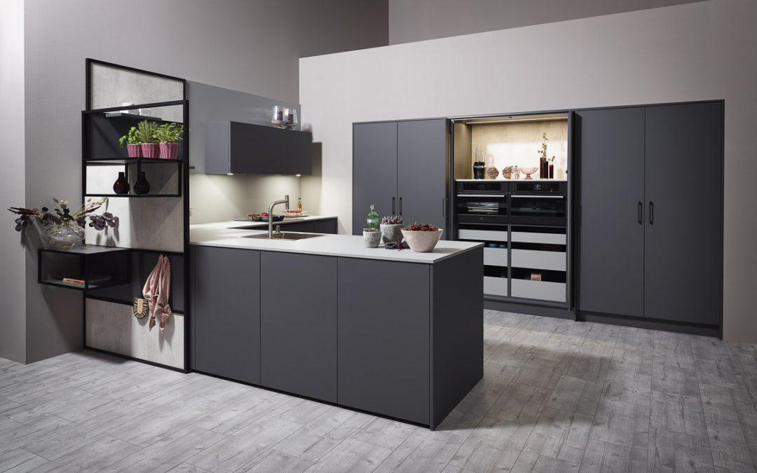 Keuken-Siena-X-Treme-Grafiet
